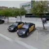 Taxi Hipercor
