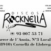 DISCOS ROCKNELLA