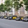 Taxi San Ildefonso