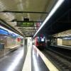 Metro Cornellá Centro