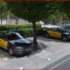 Taxi plaza iglesia