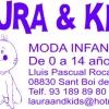 Laura & Kids Moda Infantil